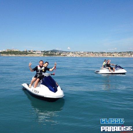 Pack Duo Rando Jet & Parachute