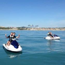 Jet Ski Excursion