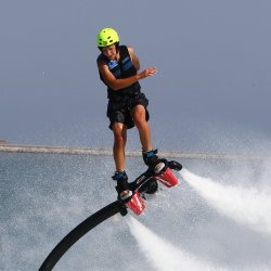Flyboard Overboard Nice Antibes Villeneuve Loubet