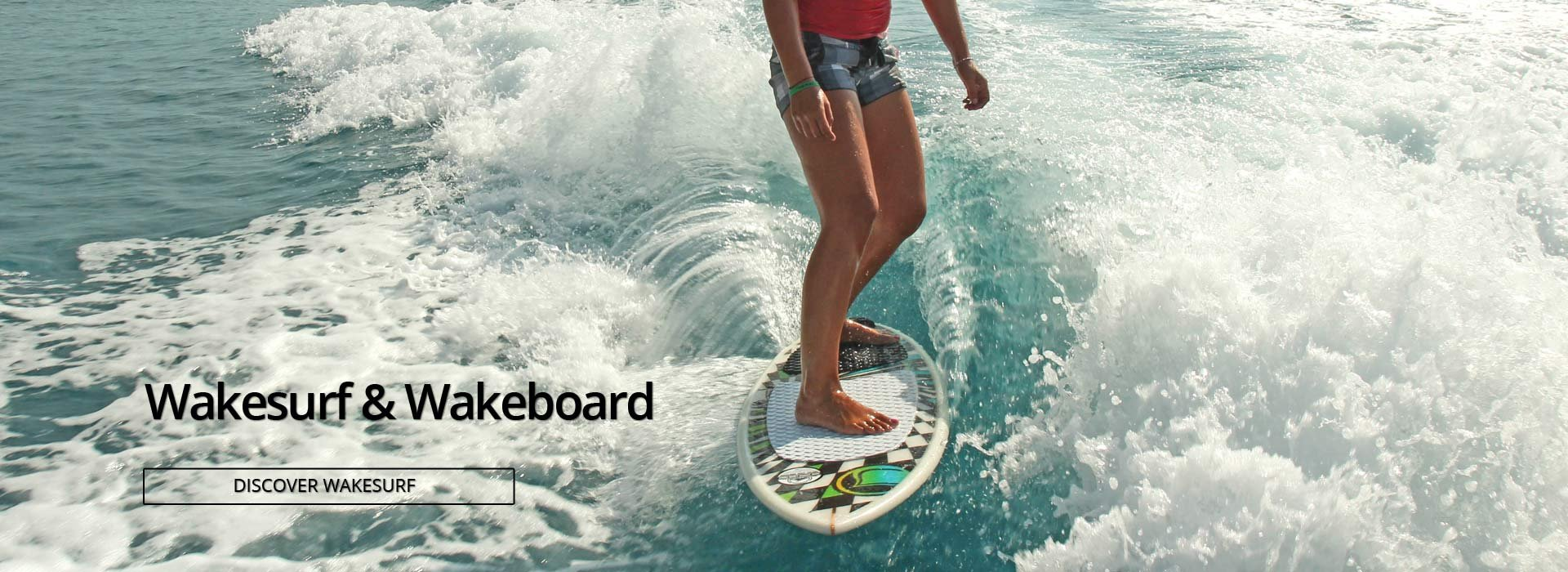 Wakesurf & Wakeboard in Cagnes sur Mer