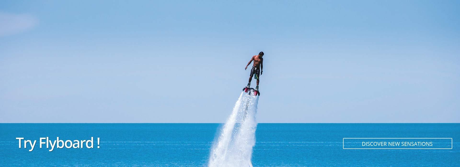 Fyboard in Nice 06