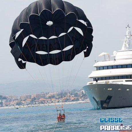 Rental Jet Ski & parasailing french riviera