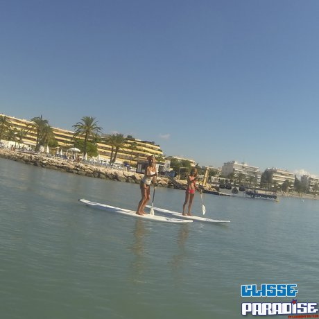Location Paddleboard