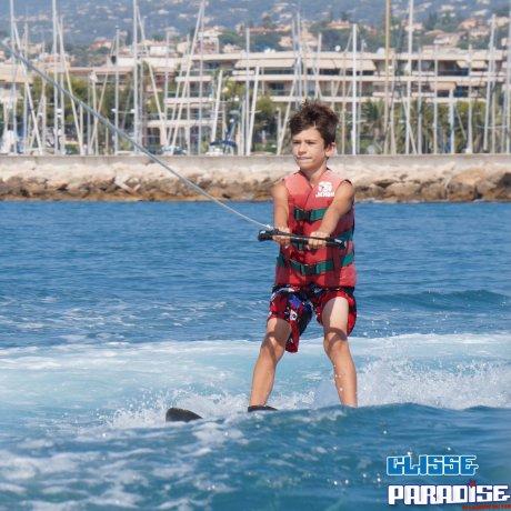 PACK - 12 ans Ski Nautique