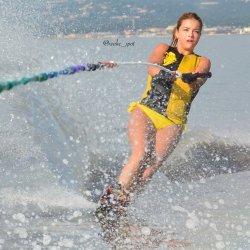 Tour en Ski nautique